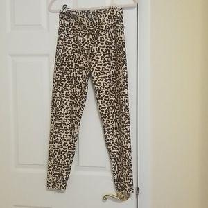 Kyodan Leopard Legging